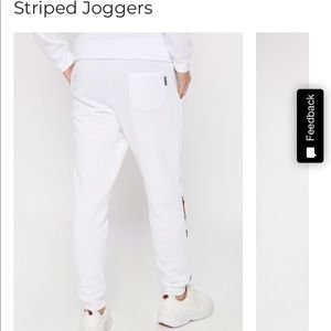 Rue21 Pants - RUE21 sweat pants